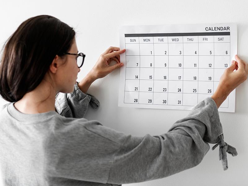 Establishing Great Work Routines